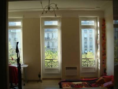 Location appartement meubl 1 pi ce 28m le chapitre 1er for Location studio meuble marseille