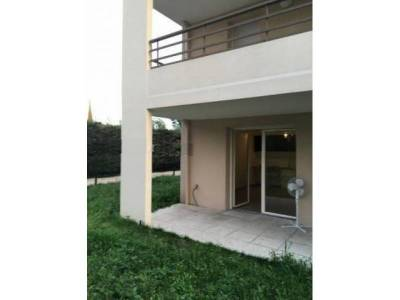 Location Appartement Marseille  Chateau Gombert