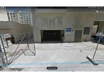 location parking souterrain 13m la villette 3 me marseille ref 86060. Black Bedroom Furniture Sets. Home Design Ideas