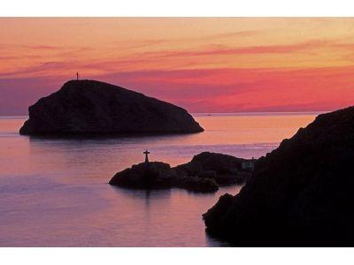 La Pointe Rouge - Baie des Singes