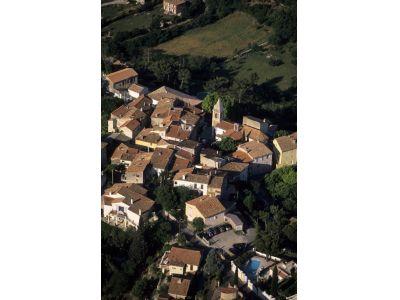 Saint-Menet - La Treille