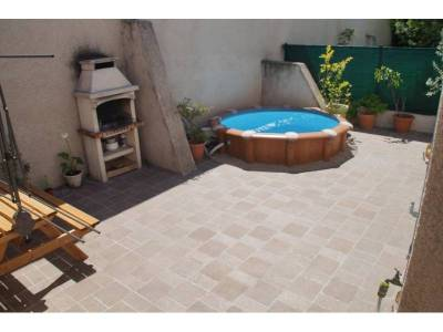 Vente appartement 2 pi ces 42m piscine la rose 13 me for Piscine 13eme