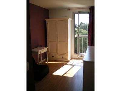 2 - Chambre violette