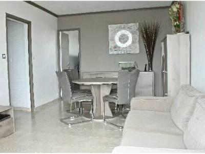 Salon + salle à manger