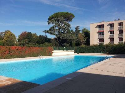 Vente appartement 4 pi ces 76m piscine saint julien 12 me for Piscine 12eme