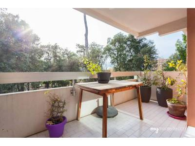 Vente appartement 4 pi ces 84m piscine mazargues 9 me for Piscine 9eme