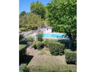 Vente appartement 4 pi ces 93m piscine saint just 13 me for Piscine 13eme
