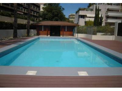 Vente appartement duplex 4 pi ces 87m piscine saint for Piscine 8eme