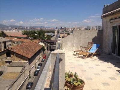 Vente appartement meubl 1 pi ce 23m longchamp 1er for Appartement meuble marseille