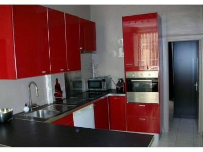 vente appartement meubl 2 pi ces 42m notre dame du mont 6 me marseille ref 86721. Black Bedroom Furniture Sets. Home Design Ideas