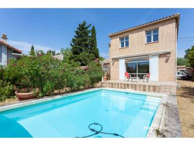Vente maison 5 pi ces 140m piscine saint julien 12 me for Piscine 12eme