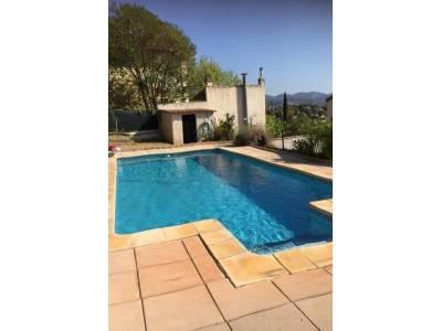 Vente maison 8 pi ces 240m piscine la croix rouge 13 me for Piscine 13eme