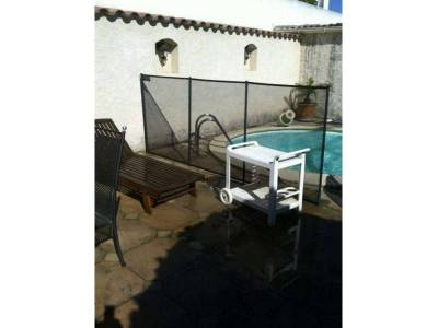 Vente maison de ville 3 pi ces 100m piscine saint just for Piscine 13eme