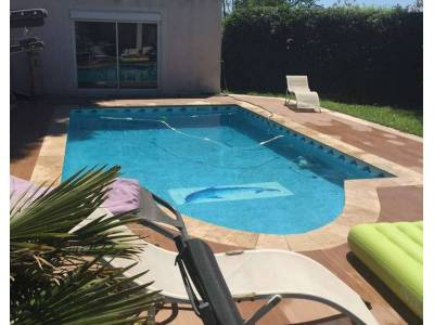 Vente villa 4 pi ces 135m piscine la fourrag re 12 me for Piscine 12eme