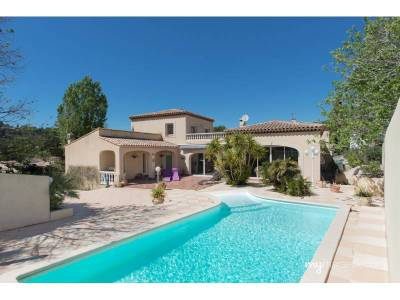 Vente villa 4 pi ces 170m piscine saint julien 12 me for Piscine 12eme