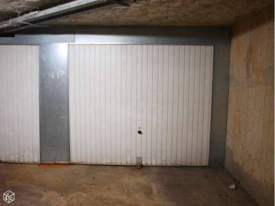vente parking souterrain 14m chutes lavie 4 me marseille ref 73239. Black Bedroom Furniture Sets. Home Design Ideas